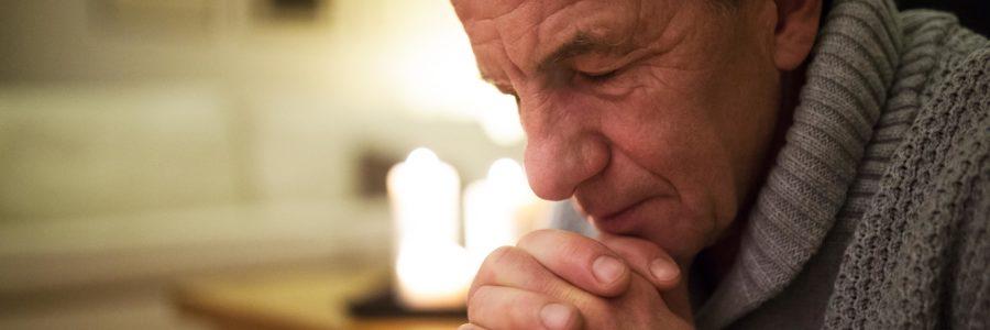 Gebetstreffen Hütte Davids
